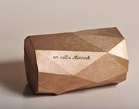 luminaire packaging