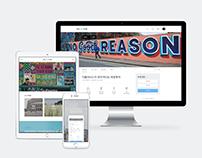 MRT Website Redesign