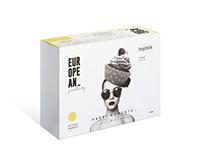 Универсальная упаковка для Booblik, г. Атырау/Packaging