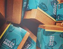 Branding | Cocoa Brasil