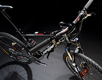 X.RACE - Lapierre bikes 2007
