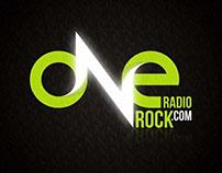 ONE RADIO ROCK Mídia