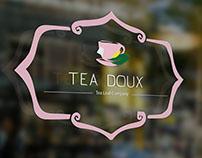 Tea Doux | Branding