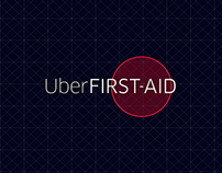 UberFIRST-AID | CANNES FUTURE LIONS 2015 WINNER