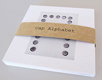 Cap Alphabet