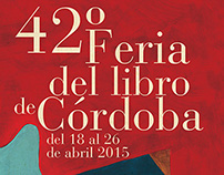 Feria del Libro de Córdoba 2015