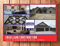 Englland Construction Flyer