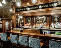 Eko Hotel Bar from The Irish Pub Company