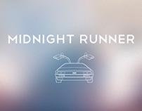 Midnight Runner Artwork