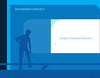Study on Hospital Cleaners
