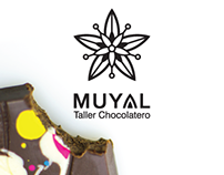 MUYAL Taller Chocolatero