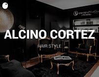 Atelier Alcino Cortez / Website