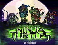 Teenage Mutant Ninja Turtle - The Game Bakers