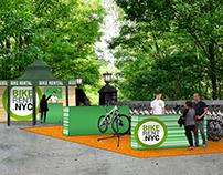 Central Park Bike Rental RFP