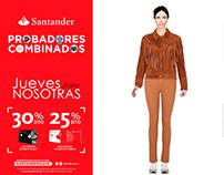 MoviAwards / Santander