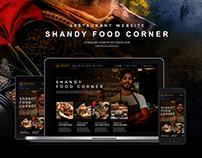 Shandy Food Corner