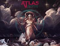 Tranquility/ Volatility Album Cover