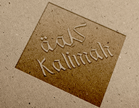 Kakimah Branding