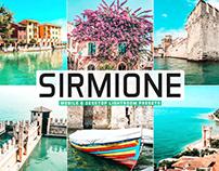 Free Sirmione Mobile & Desktop Lightroom Presets