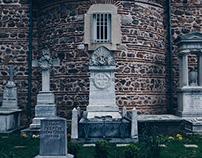 The Halki Seminary / Part III