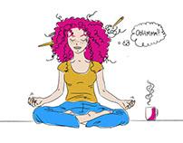 Illustration for Lugera - Amazon
