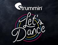 Strummin' 2016 - Let's Dance!
