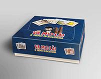 Va Mo Là // Progettazione grafica gioco in scatola
