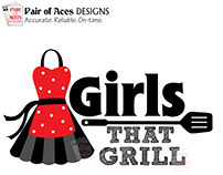 Girls That Grill Logo