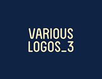 Various Logos 3