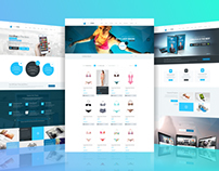 Website Presentation – After Effects Template
