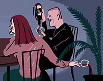 The Wine Lover's Daughter – For The New Yorker