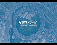 SAS + Intel