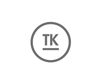 Brand Design - TKPR.ie