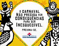 CARNAVAL 2020 - Folder de prevenção