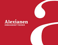 Alexianen - Branding