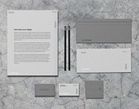 Prism - Stationery Set
