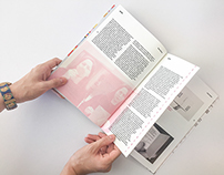 Grafik Magazine Supplement: Irma Boom