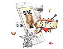 SNC Cocktail App