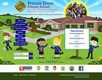 Primate Dixon Primary School