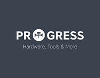 Progress Hardware