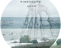 sinevvave artwork
