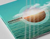 Capa do Álbum: João Juvanklin - Horizonte