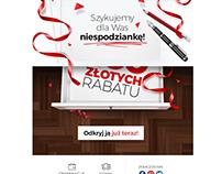 outletmeblowy.pl - e-commerce campaign