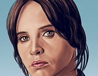 Rogue One for Movie Pilot