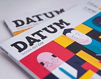 DATUM – Magazin für Politik & Gesellschaft