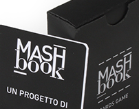 Mashbook Playing Cards