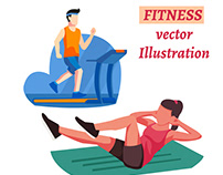 Vector Illustration ( Exercise )
