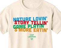 T-Shirts • Pro Bono