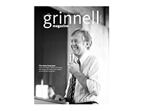 The Grinnell Magazine - Winter 2015
