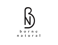 Borne Natural Branding Project